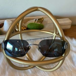 Vintage Brighton French Quarter sunglasses